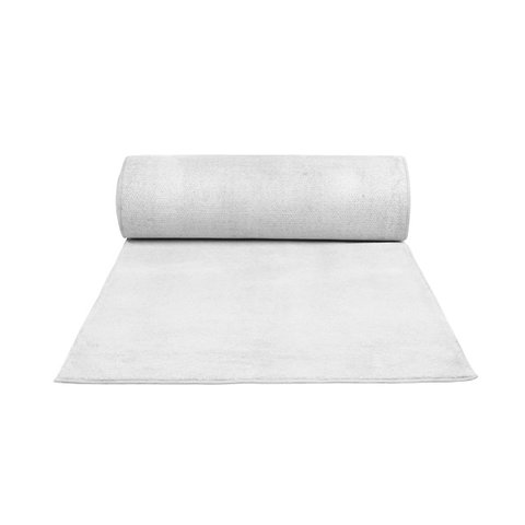 4'x30' Carpet Runner (WHITE) $179.99