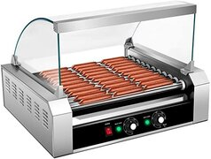 Hot Dog Roller Machine Rental
