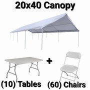 Canopy Package #4