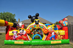 Mickey Mouse Clubhouse Playland