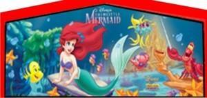 Disney Little Mermaid
