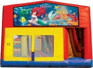 Themed Disney Little Mermaid 5in1 Combo Classic