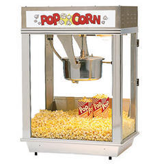 Popcorn Super Size with basic party supplies. Regular price $225.