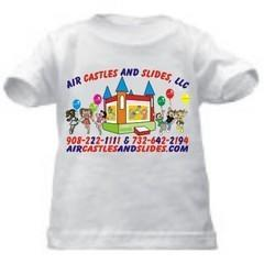 Gift T Shirt for birthday child