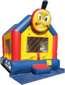 Happy Train Jump retired unit for sale; $885.00