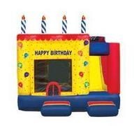 Birthday Cake 5in1 Combo Popups  Buy or Rent it today