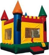 Mighty Castle 13 Retired unit for sale $875.00.