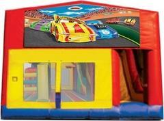 Themed Racing Cars 5in1 Combo Classic