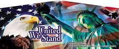 United We Stand America Patriotic
