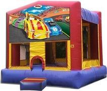 Themed Racing Cars Jump15x15