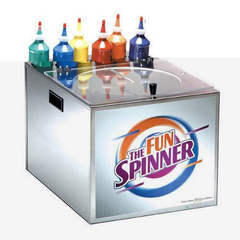 Spin Art Machine Classic with supplies Normal price $95.00