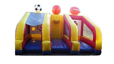 3-in-1 Sports Game