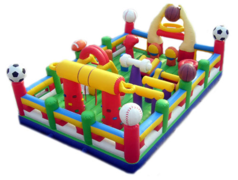 Sports Paradise Play System