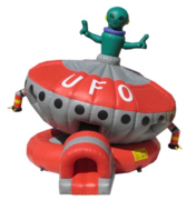 UFO Play System