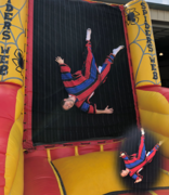 The Velcro Wall