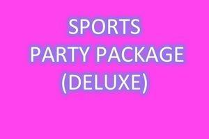 SPORTS PACKAGE (DELUXE)