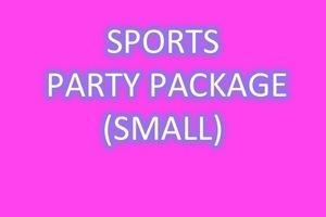 SPORTS PACKAGE (SMALL)