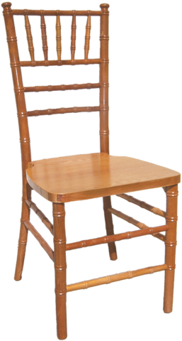 Chair- Chiavari Bamboo
