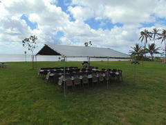 Tent Package B - 20X20