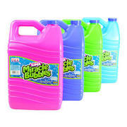 Bubbles- 64oz Bottle