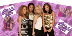 Cheetah Girls Panel