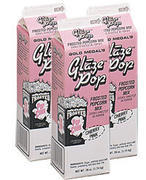 Glaze Pop- Cherry