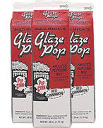 Glaze Pop- Red Cinnamon