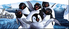 Happy Feet Movie