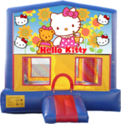 Hello Kitty- 15x15