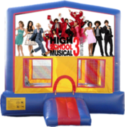 High School Musical 3- 15x15