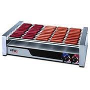 Hot Dog Roller Cooker Large