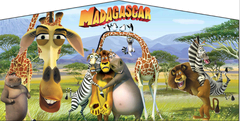 Madagascar Panel