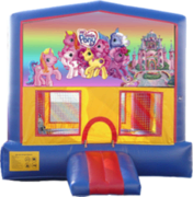 My Little Pony- 15x15