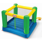 8x8 Bounce House - Toddler REG