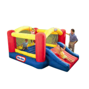 Toddler 6x12 Bounce House