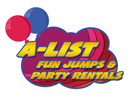 A-List Fun Jumps & Party Rentals