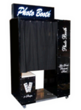 PHOTO BOOTH/Party Pkg