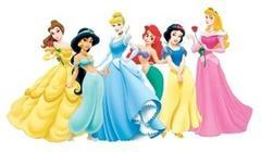 Disney Princess 2