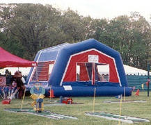Extra Large Bounce House