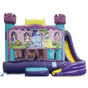 Princess Castle Slide Combo/DRY ONLY PRICE