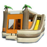 Oasis 5 IN 1 Combo WATERSLIDE
