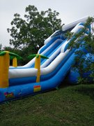 Extreme Tropical Slide