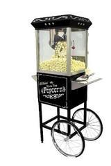 Popcorn Machine with Cart (CON-P2)