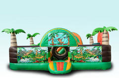 Jungle Toddler Playland Super Deluxe (E-33)
