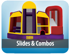 Slides and Combo Bouncers