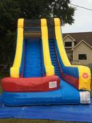 18ft Giant Slide Wet/Dry