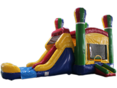 Balloon Bounce House Dry
