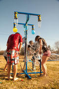 Hydro Water Game. 4 person game