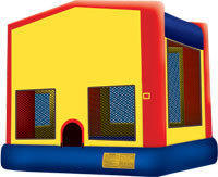 Fun Bounce House ncc