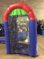 Cash Cube with Inflatable Rental